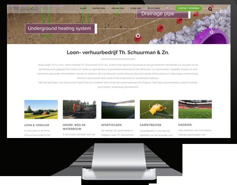 Thschuurman launced new website