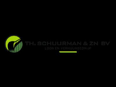 Thschuurman logo